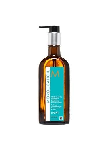 Moroccanoil occanoil Light Bakım Yağı 200 ml Renksiz Renksiz